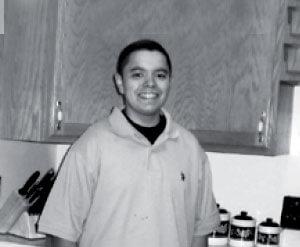 isaac teen memoriam 2008