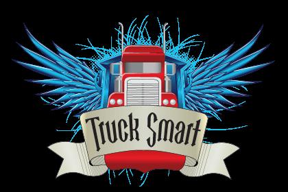 Truck Smart Logo