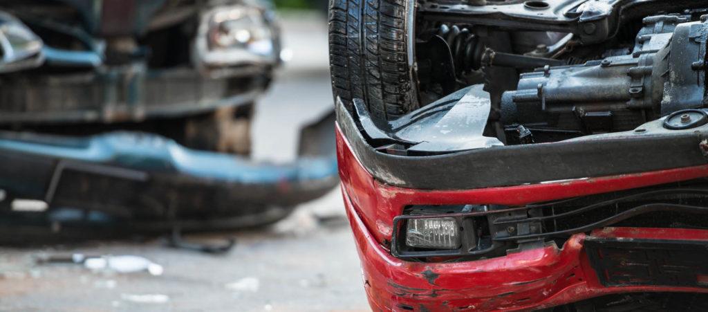 Zero Fatalities - Car Crash