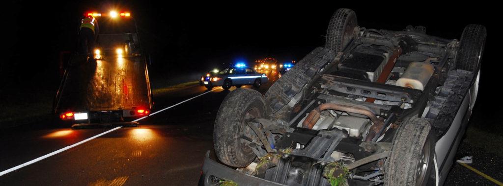 Bad Driving Decisions - Zero Fatalities