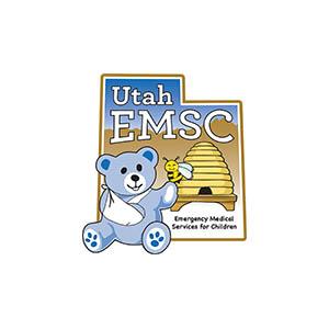 Logo for Utah EMSC