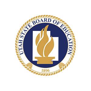 Logo - Utah State Board of Education